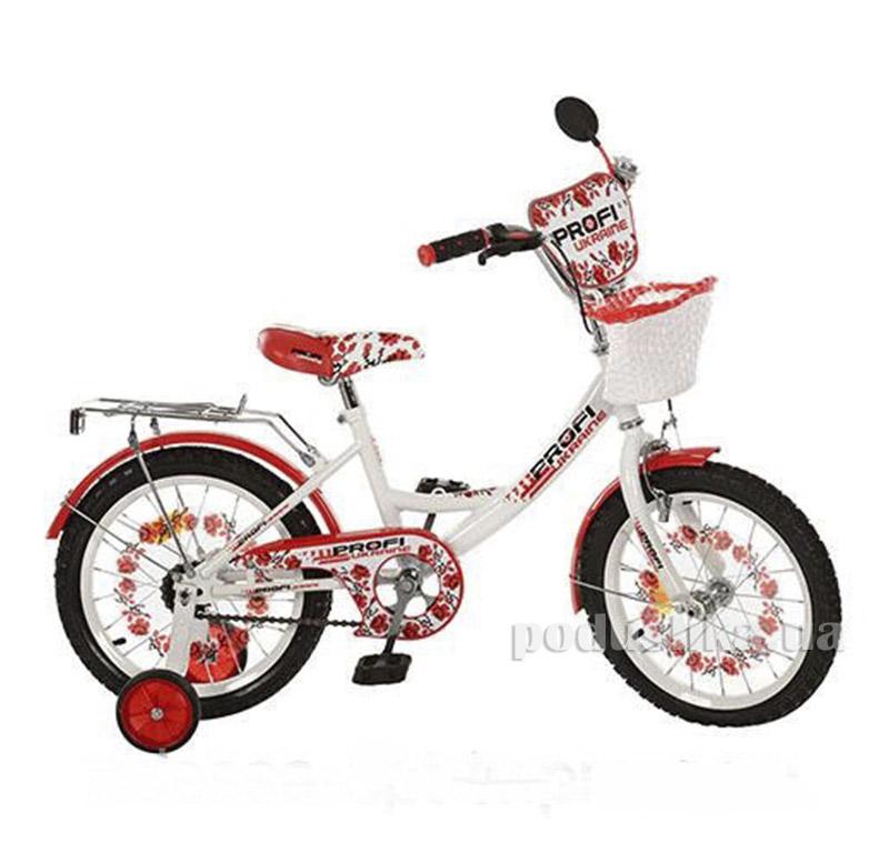 Велосипед Profi Trike P1659 UK-2 16 Ukraine