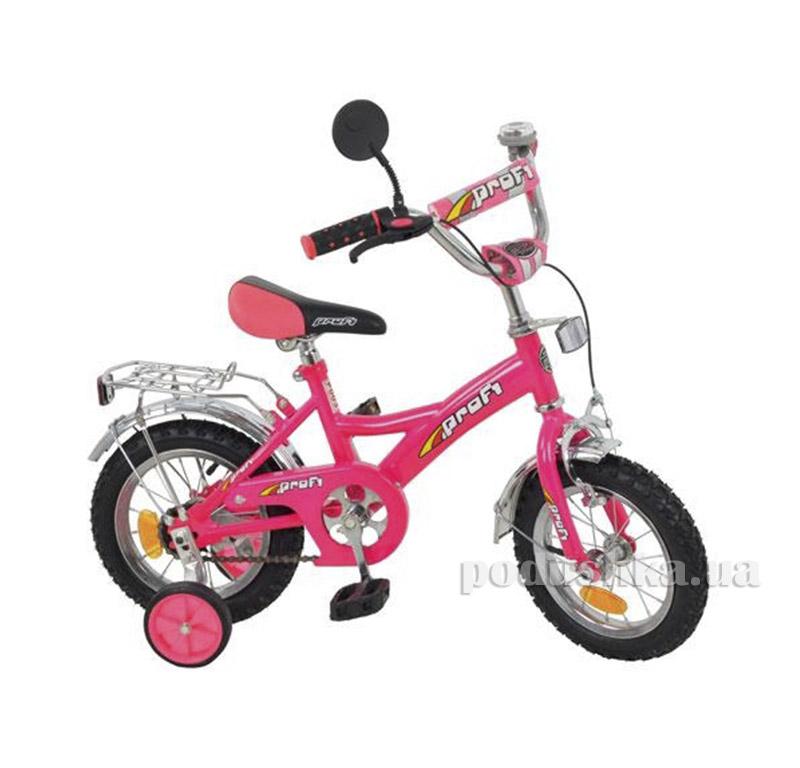 Велосипед Profi Trike P1834 18 Розовый