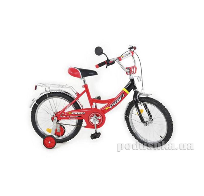 Велосипед Profi Trike P 1446A 14 Красный