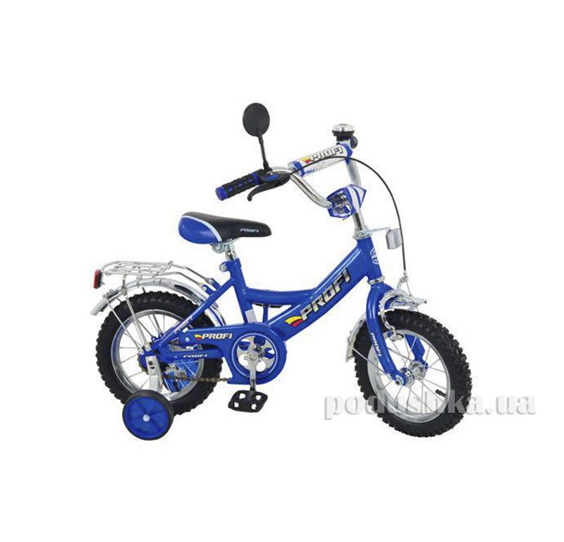 Велосипед Profi Trike P 1643A 16 Синий