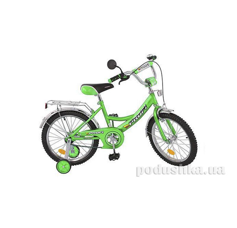 Велосипед Profi Trike P 1842A 18 Зеленый