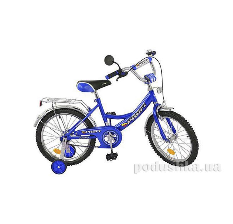 Велосипед Profi Trike P 1843A 18 Синий
