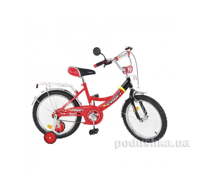 Велосипед Profi Trike P 1846A 18 Красный
