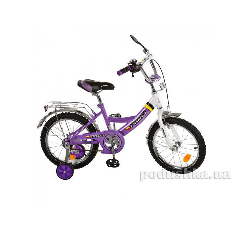 Велосипед Profi Trike P 1848A 18 Фиолетовый