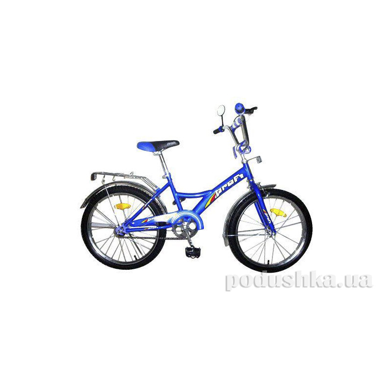 Велосипед Profi Trike P 2033A 20 Синий