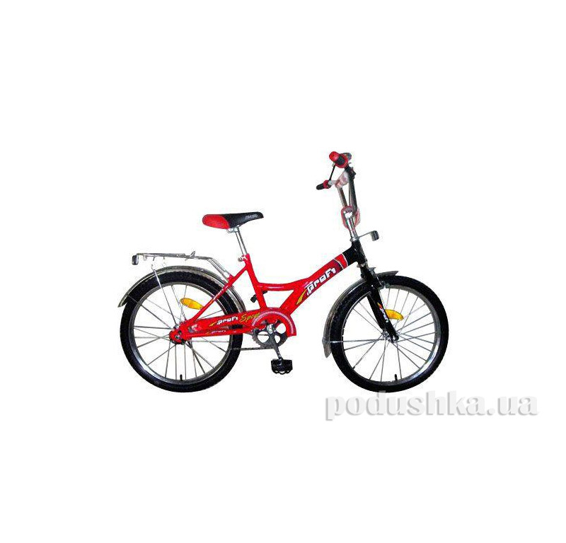 Велосипед Profi Trike P 2036A 20 Красный