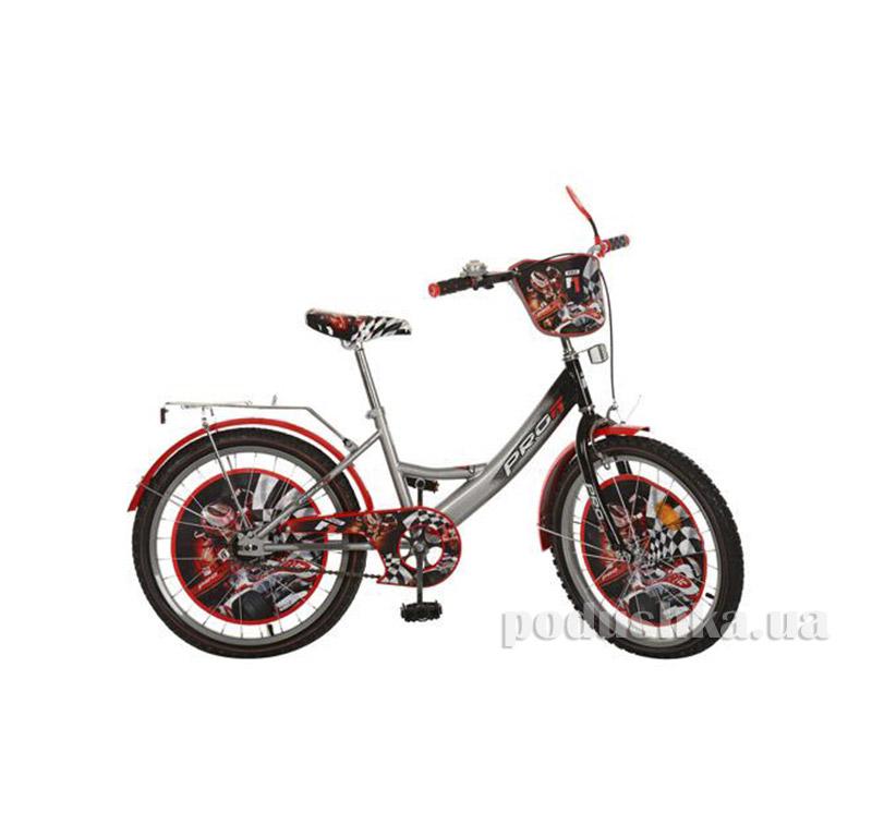 Велосипед Profi Trike PF2046 20 F1