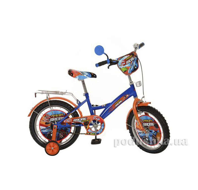 Велосипед Profi Trike PR1633 16 Racing
