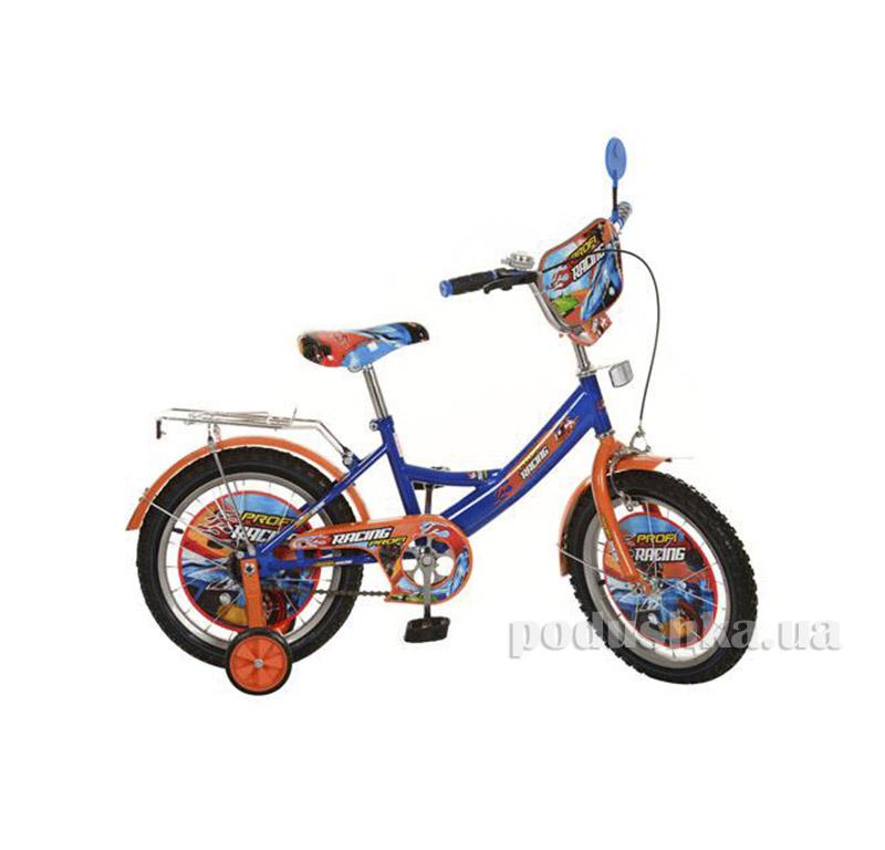 Велосипед Profi Trike PR1643 16 Racing   Profi