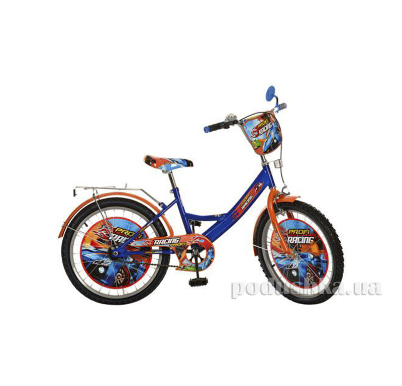 Велосипед Profi Trike PR2043 20 Racing