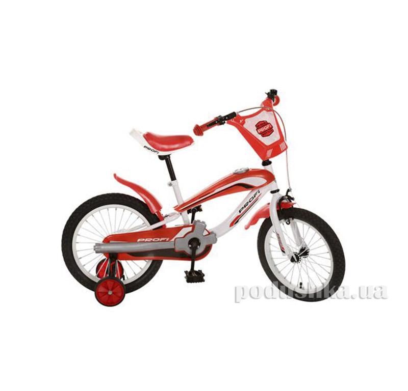 Велосипед Profi Trike SX16-01-2 16 Красный