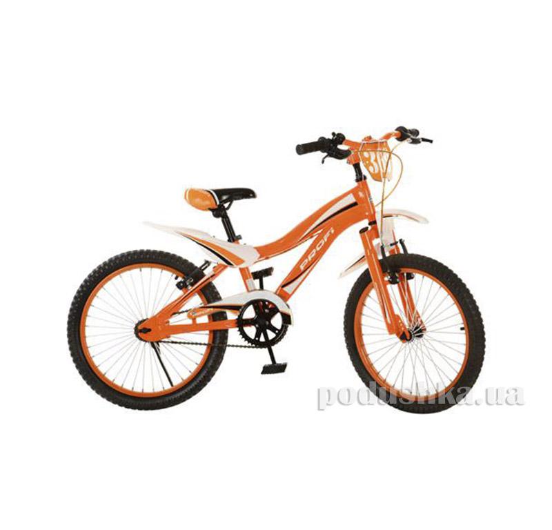 Велосипед Profi Trike SX20-19-3 20 Оранжевый
