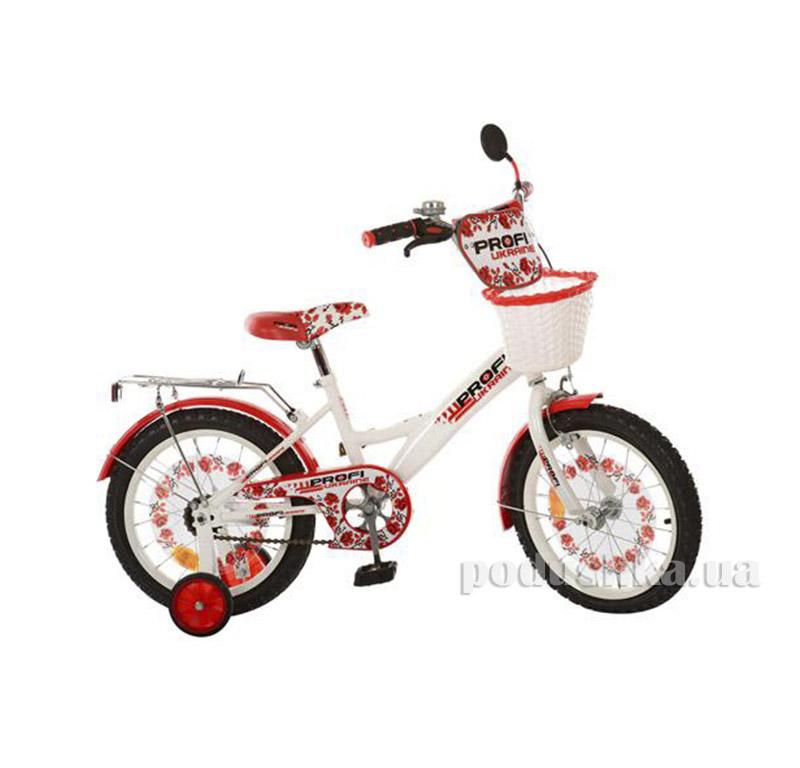 Велосипед Profi Trike Ukraine P1839 UK-1 18