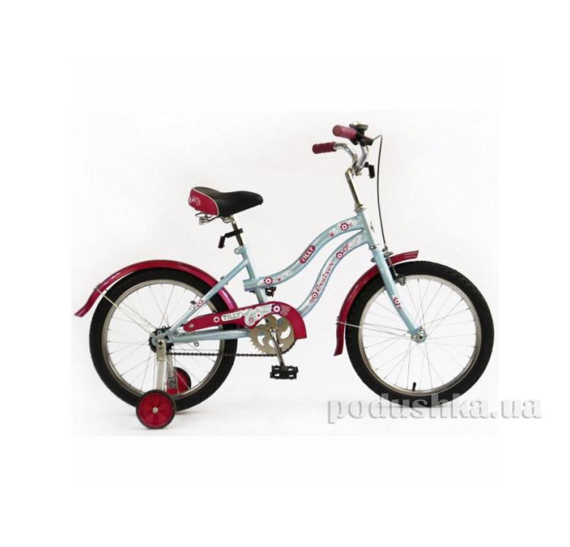 Велосипед Tilly Cruiser 18 (BT-CB-0040)