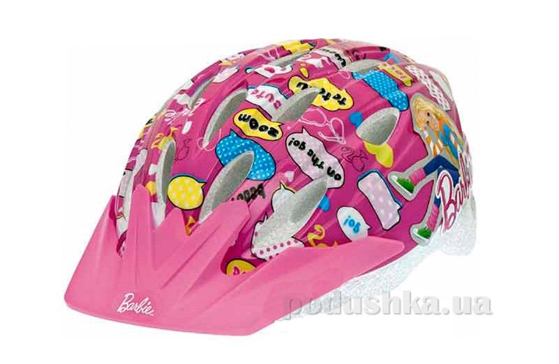 Шлем серии Barbie CPSC Barbie helmet