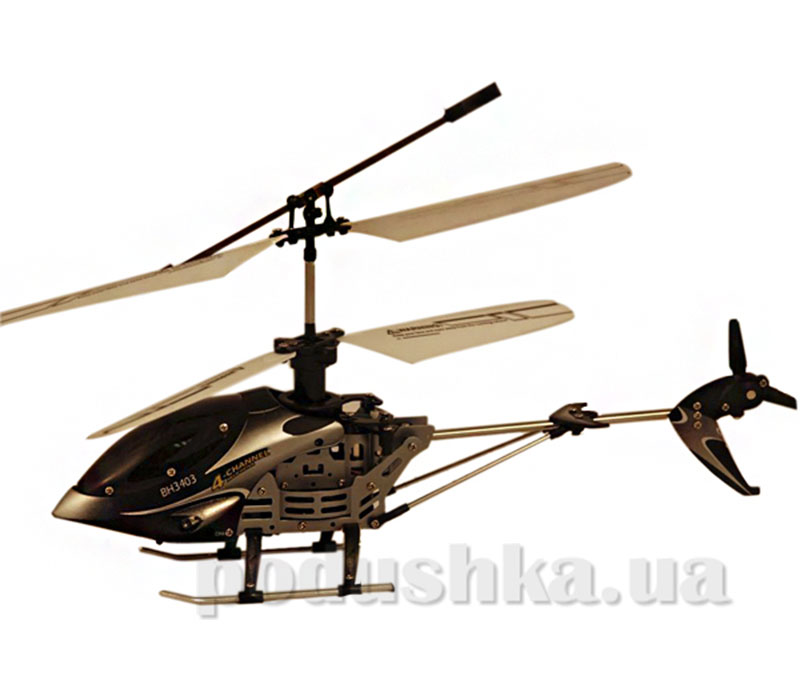 Вертолет Моторный 4-х канальный с гироскопом Властелин Небес