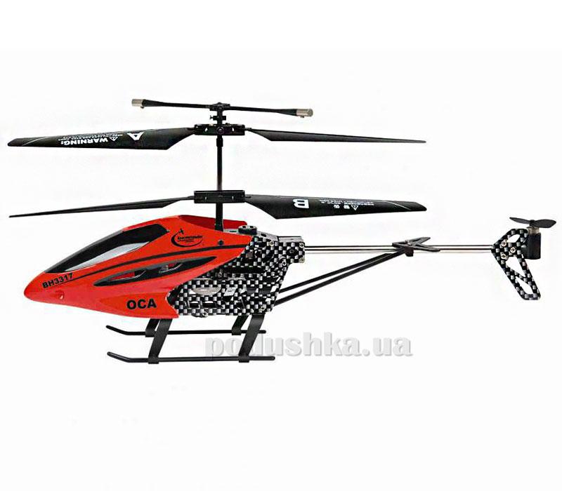 Вертолет Оса с гироскопом Властелин Небес