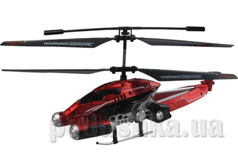 Вертолет радиоуправляемый Phantom invader Auldey YW858193