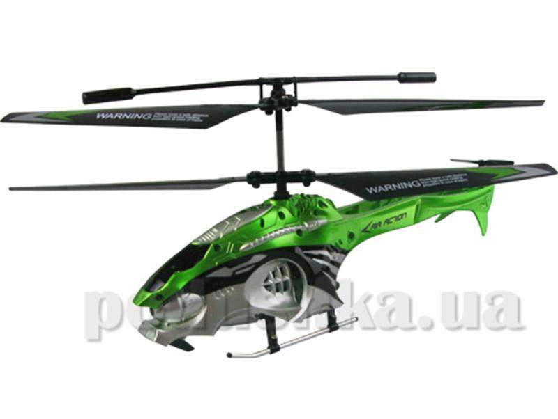 Вертолет радиоуправляемый Phantom scout Auldey YW858192