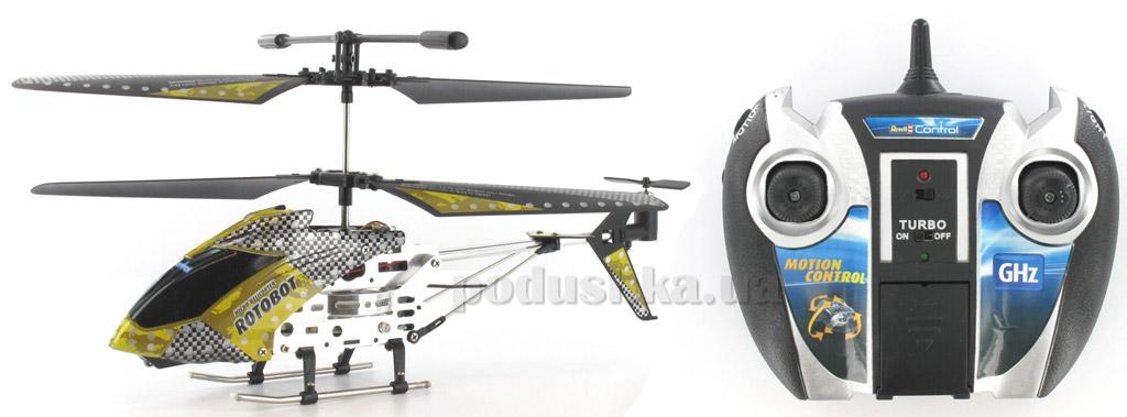 Вертолёт радиоуправляемый Revell Control RotoBot