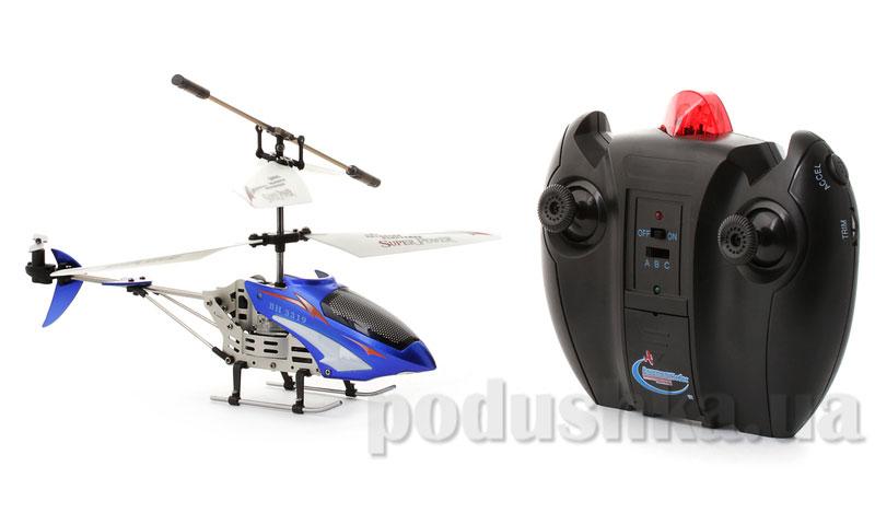 Вертолет Вихрь с гироскопом Властелин Небес