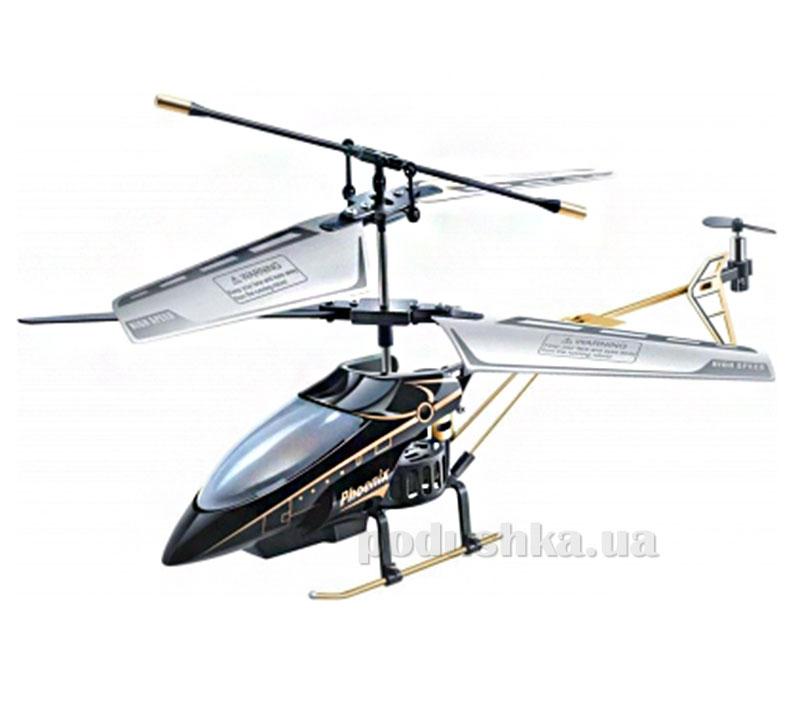Вертолет Властелин Небес Спринтер 3-х канальный с гироскопом