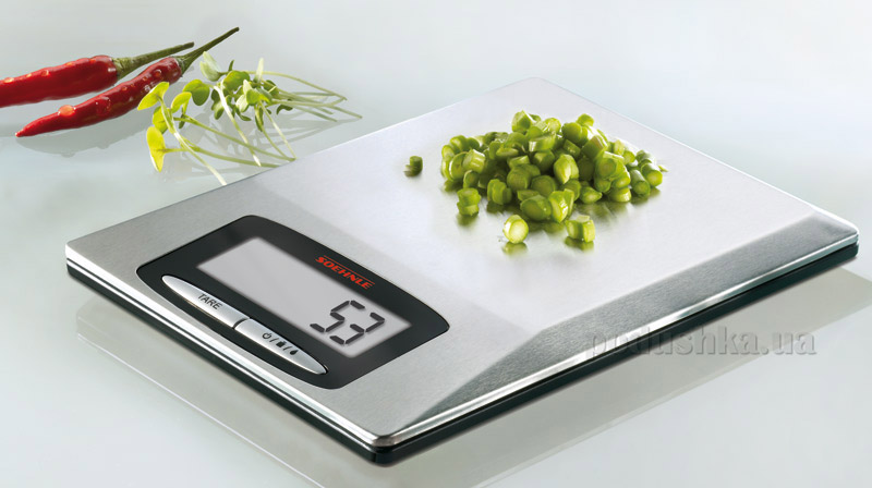 Весы кухонные электронные Optica Soehnle