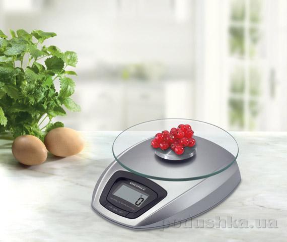 Весы кухонные электронные Siena Soehnle
