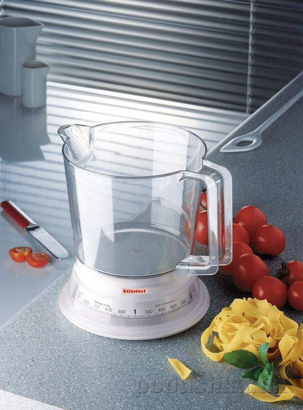 Весы кухонные механические Prima Soehnle