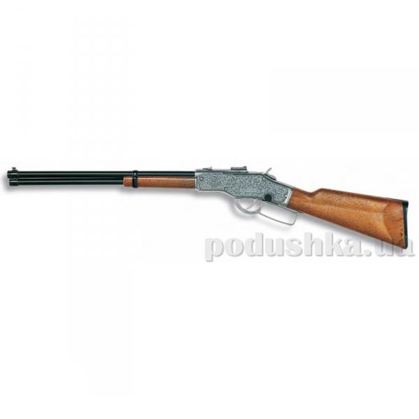 Винтовка серии Вестерн JEFFERSON Gewehr Metall 13-зарядный Edison 0360.26
