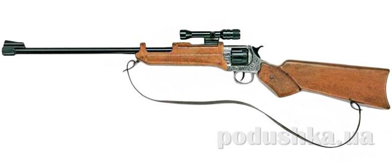 Винтовка серии Вестерн Wichita Gewehr Metall 12-зарядный Edison 0229.96