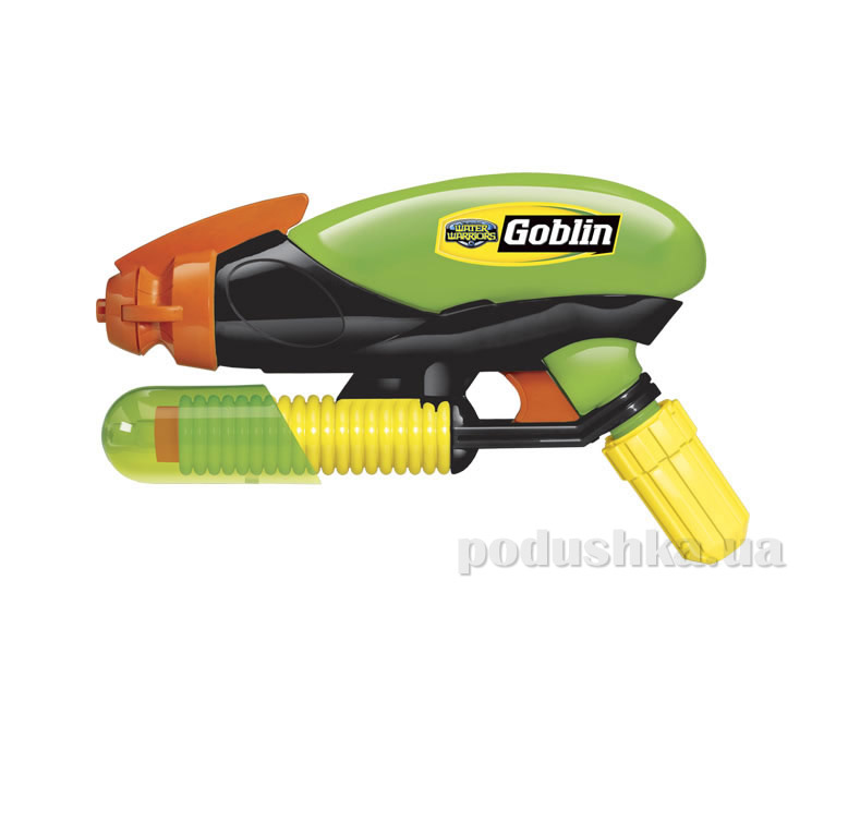 Водное оружие Goblin new BuzzBeeToys 14050