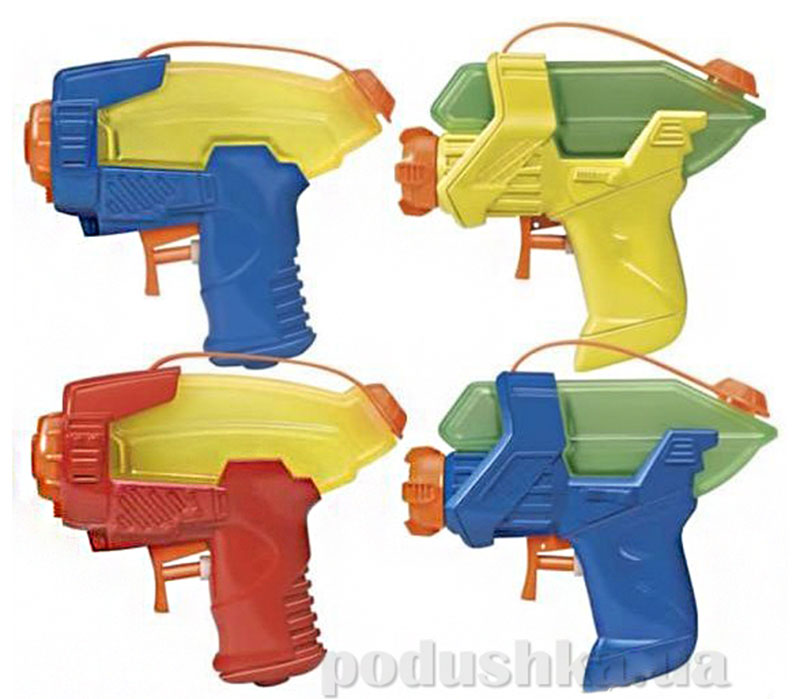 Водное оружие Power Shot Blaster BuzzBeeToy