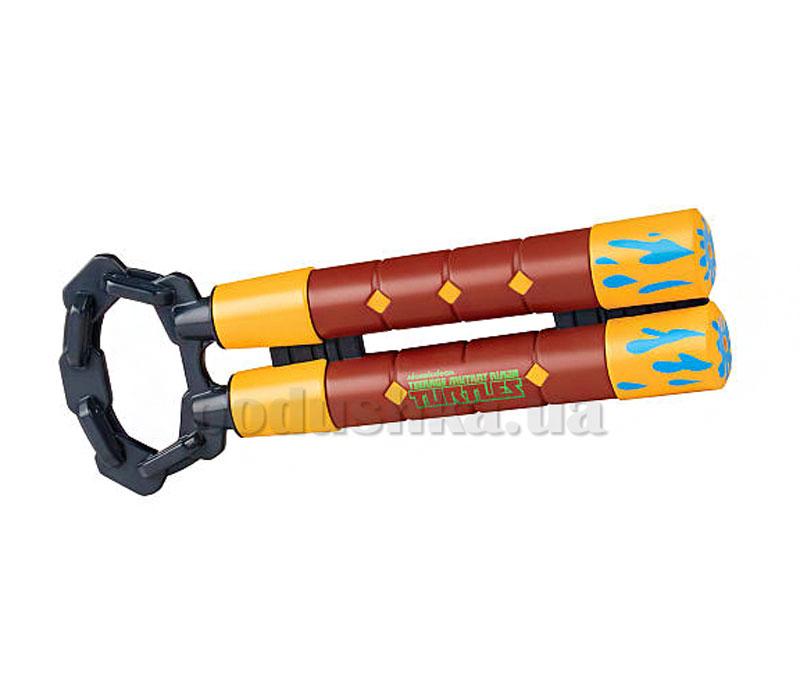 Водное оружие серии Черепашки-Ниндзя, нунчаки Микеланджело