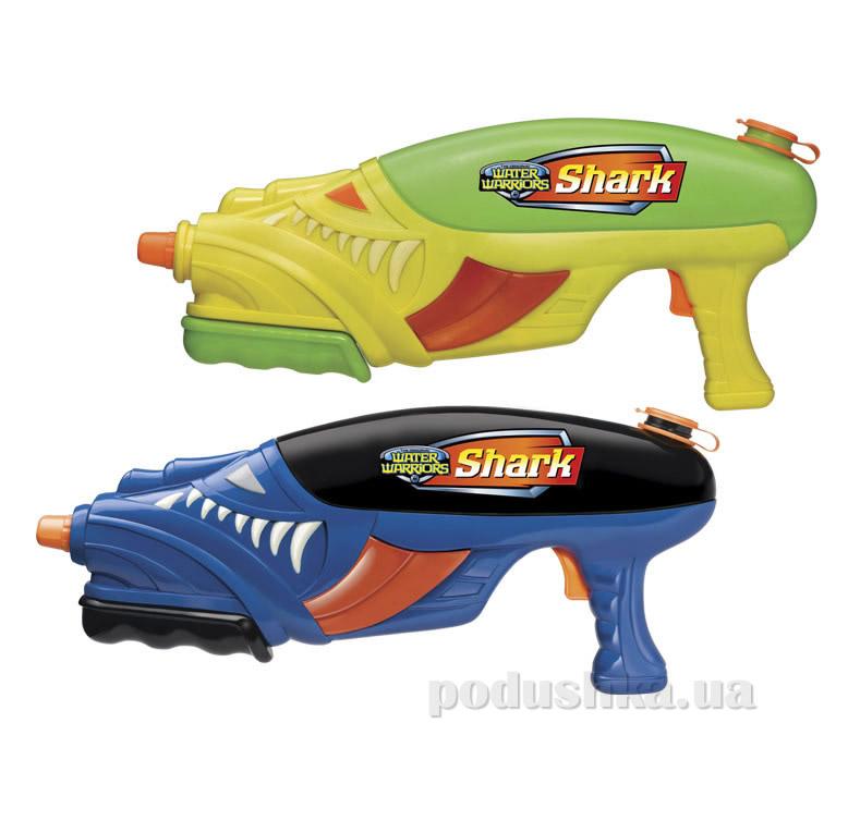 Водное оружие Shark new BuzzBeeToys 10000