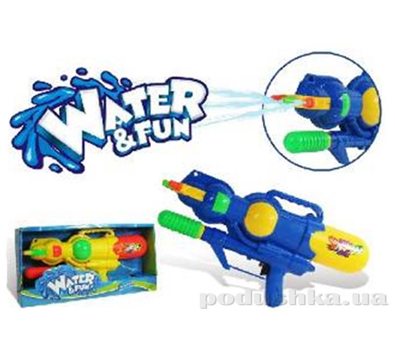 Водный бластер Water Fun 0402