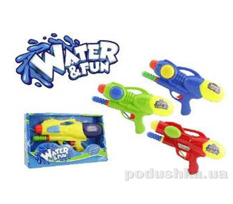 Водный пистолет Water fun 0567