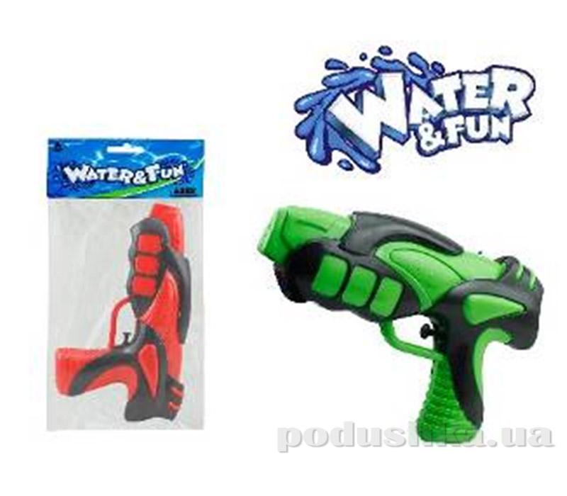 Водный пистолет Water fun 0955