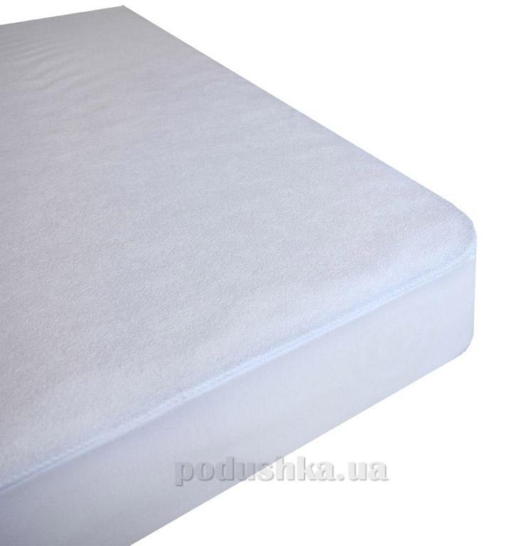Водонепроницаемая простынь-чехол ТЕП Bamboo Waterproof для детской кроватки