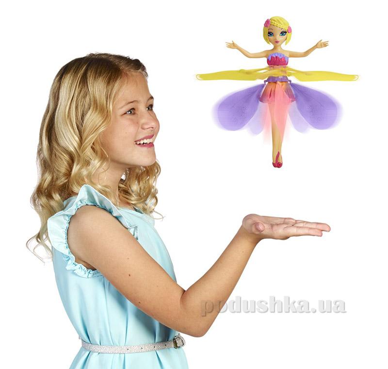 Волшебная летающая фея Закат Flying Fairy
