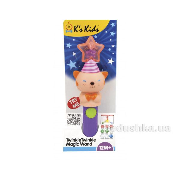 Волшебная палочка Ks Kids 10688   Ks Kids