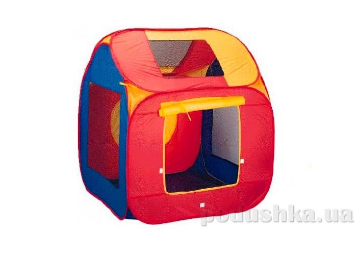 Волшебный домик тент палатка Devik play joy T0302FC
