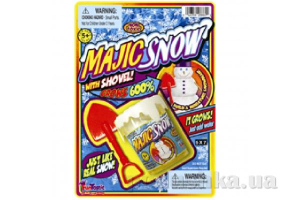 Волшебный снег FunTastic 2886