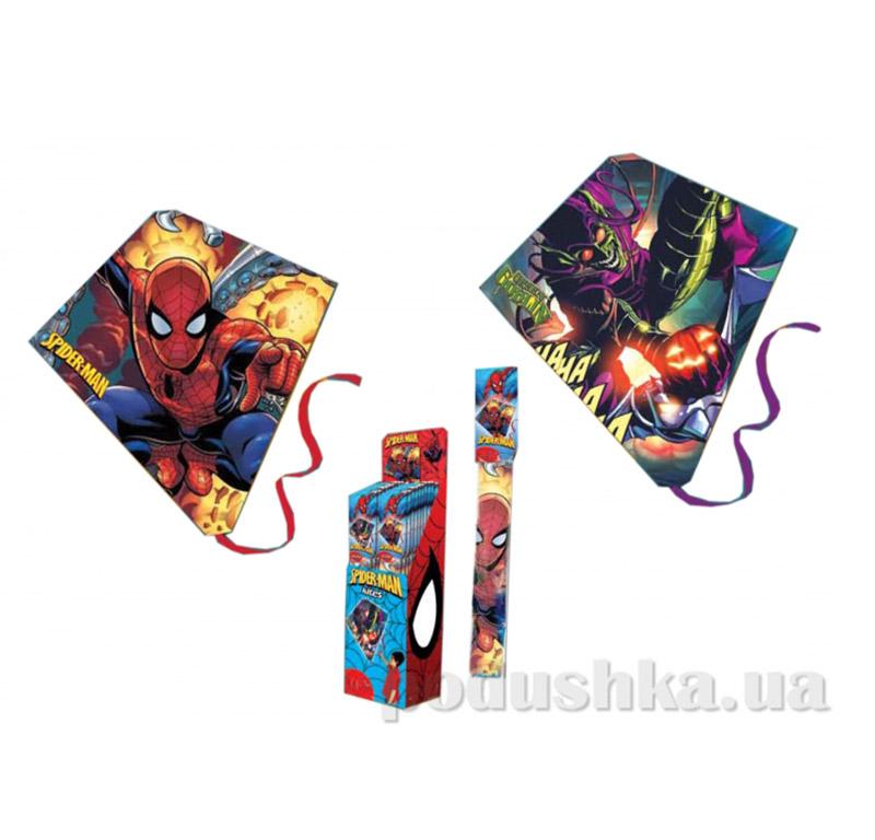 Воздушный змей Spiderman Simba 724 8294