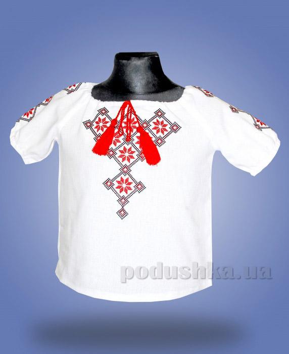 Вышитая блуза для девочек Сварга Косиц