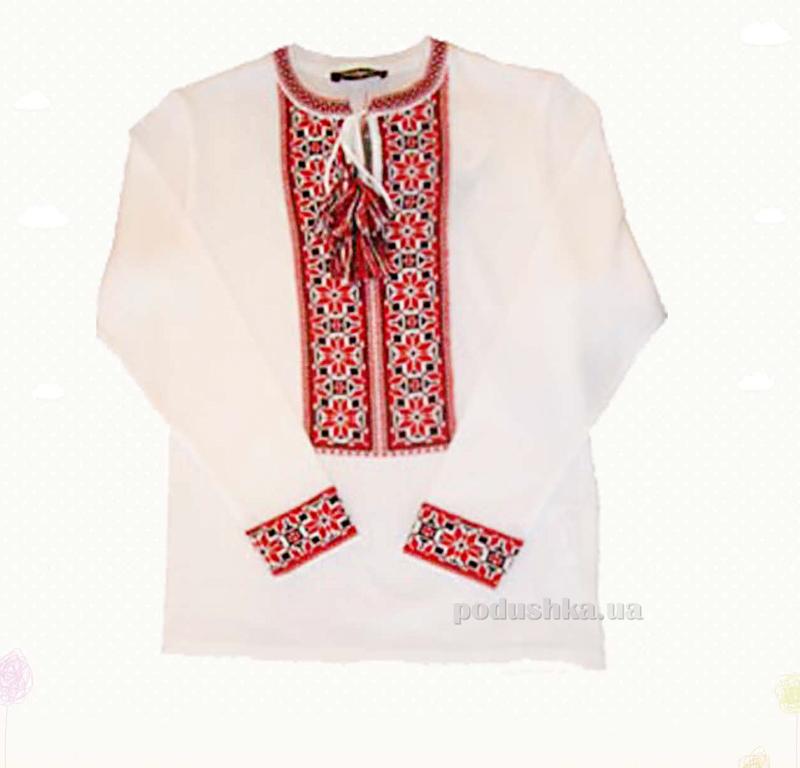 Вышитая сорочка для мальчиков Sophia 21-1705