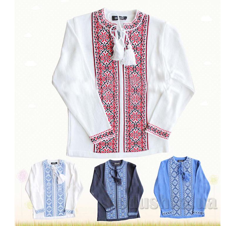 Вышитая сорочка для мальчиков Sophia 31-2012