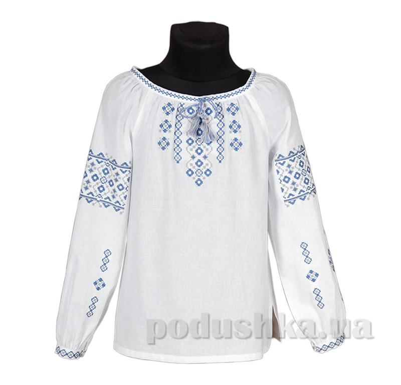 Вышиванка для девочки Украиночка Гармония
