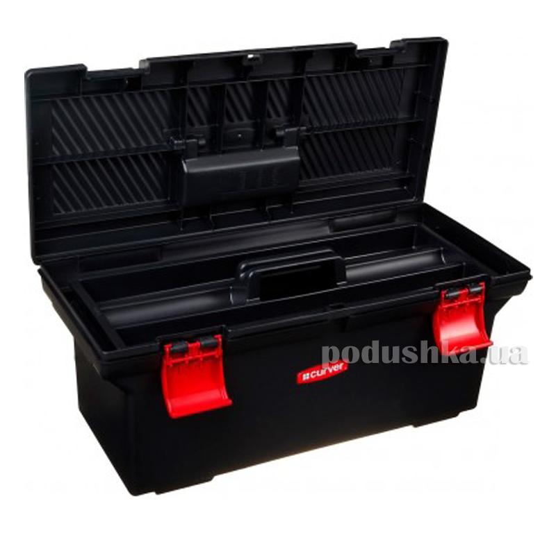 Ящик для инструментов 24 Curver Basics 07716