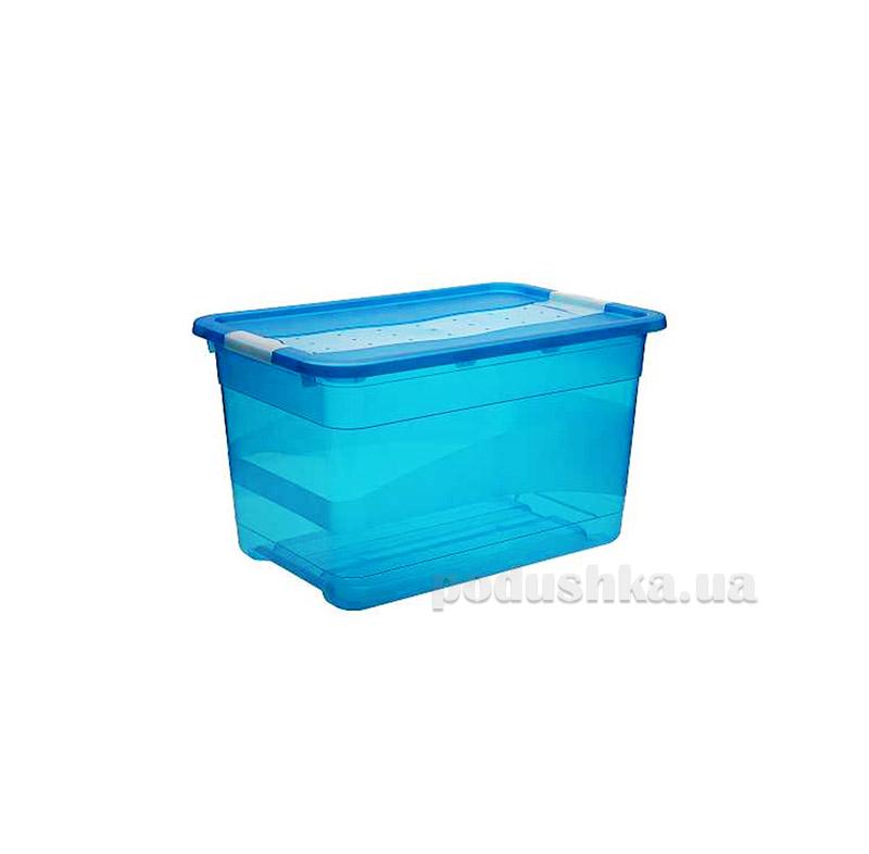 Ящик для хранения Кристал бокс Curver 0942